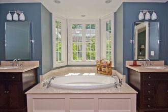 Beau Bathroom Design Ideas